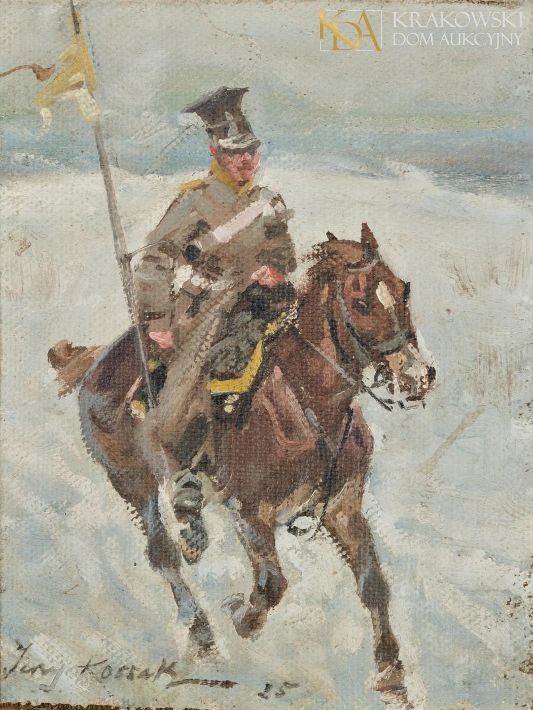 KOSSAK Jerzy