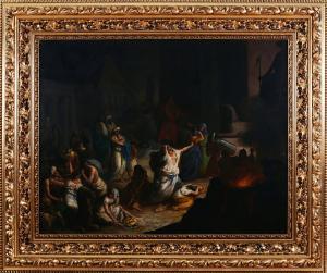 SIEMIRADZKI Henryk