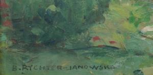 RYCHTER-JANOWSKA Bronisława