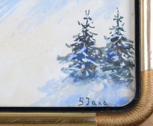JAXA-MAŁACHOWSKI Soter August