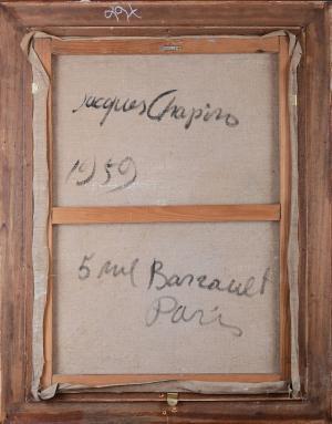 CHAPIRO Jacques