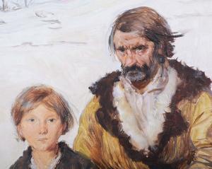 AXENTOWICZ Teodor