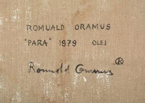 ORAMUS Romuald