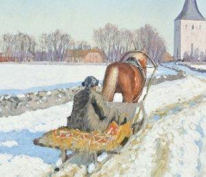JEGOROW Andriej Afanasjewicz