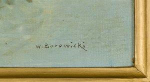 BOROWICKI Władysław