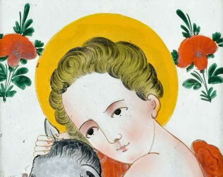 Pracownia malarstwa na szkle (Dolny Śląsk)