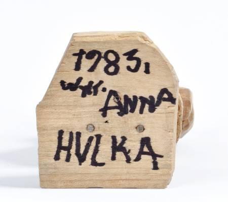 HULKA Anna