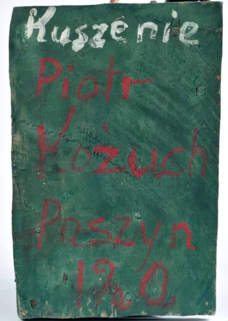KOŻUCH Piotr