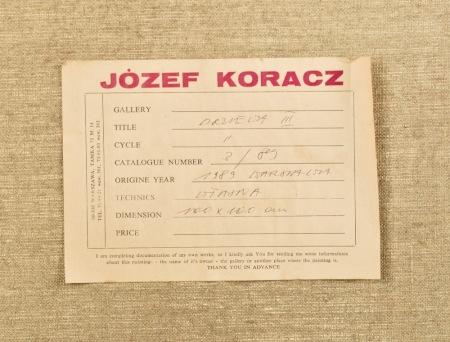 ORACZEWSKI Józef