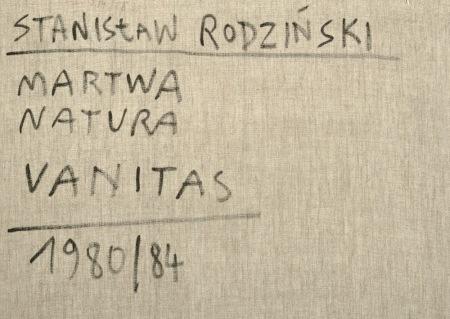 RODZIŃSKI Stanisław