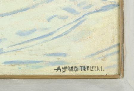 TERLECKI Alfred